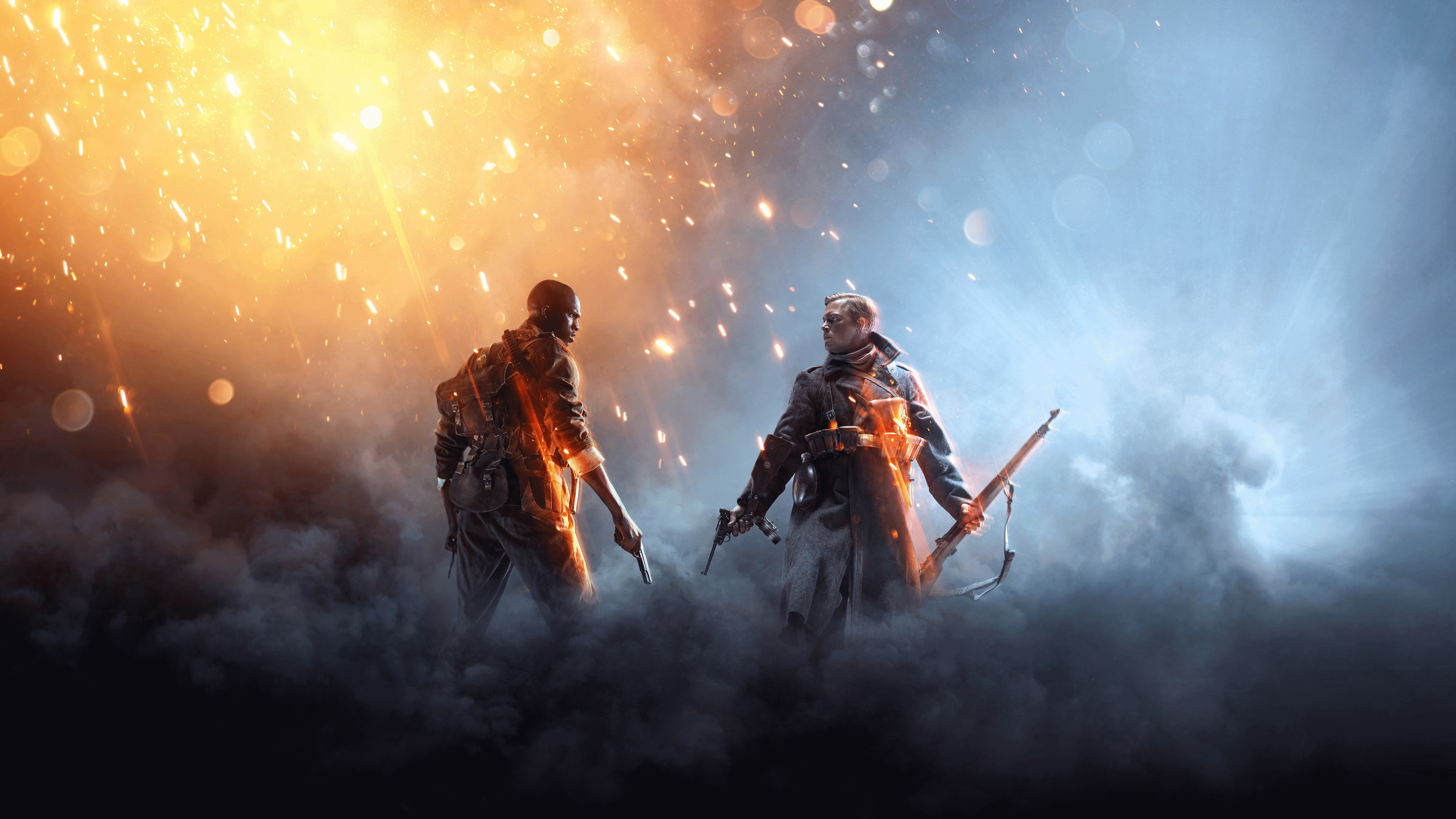 Battlefield 1 Ps4wallpapers Com