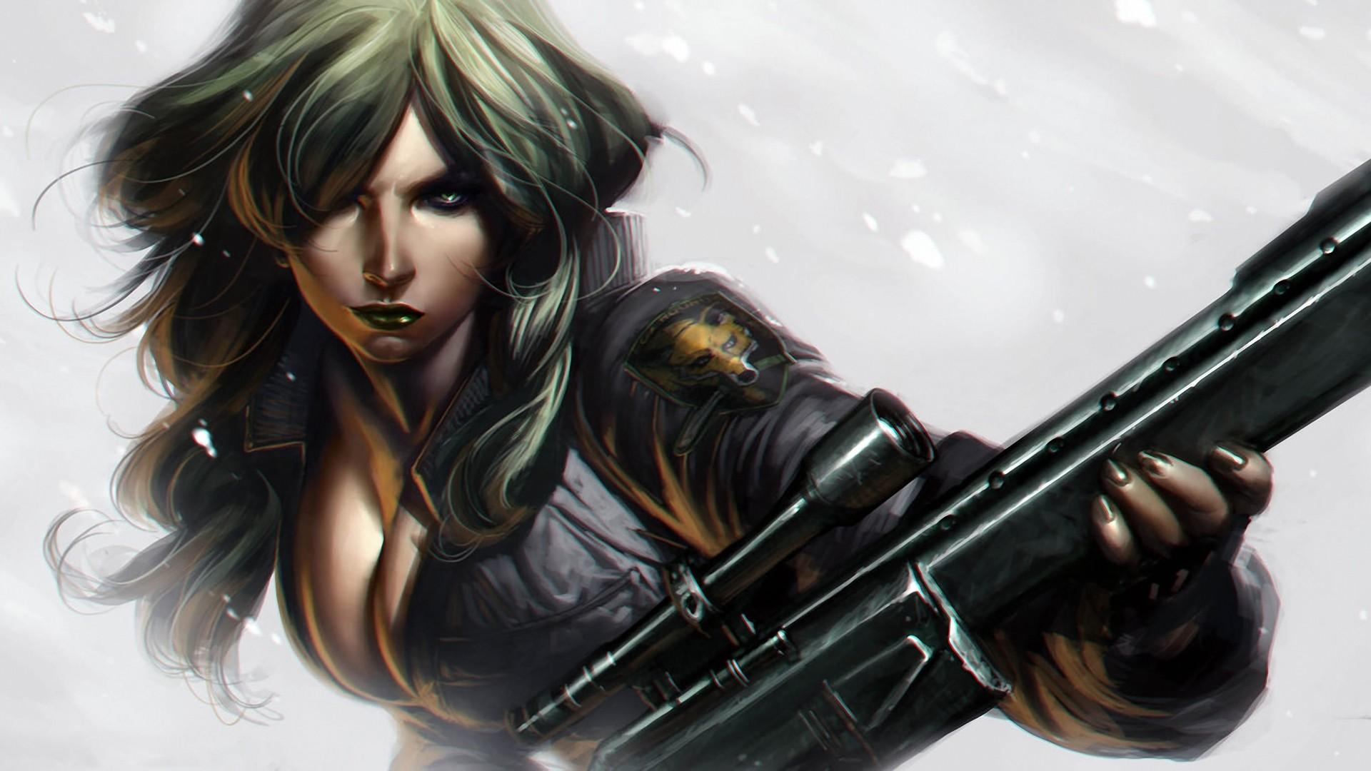 Metal Gear Solid 10 - PS4Wallpapers.com
