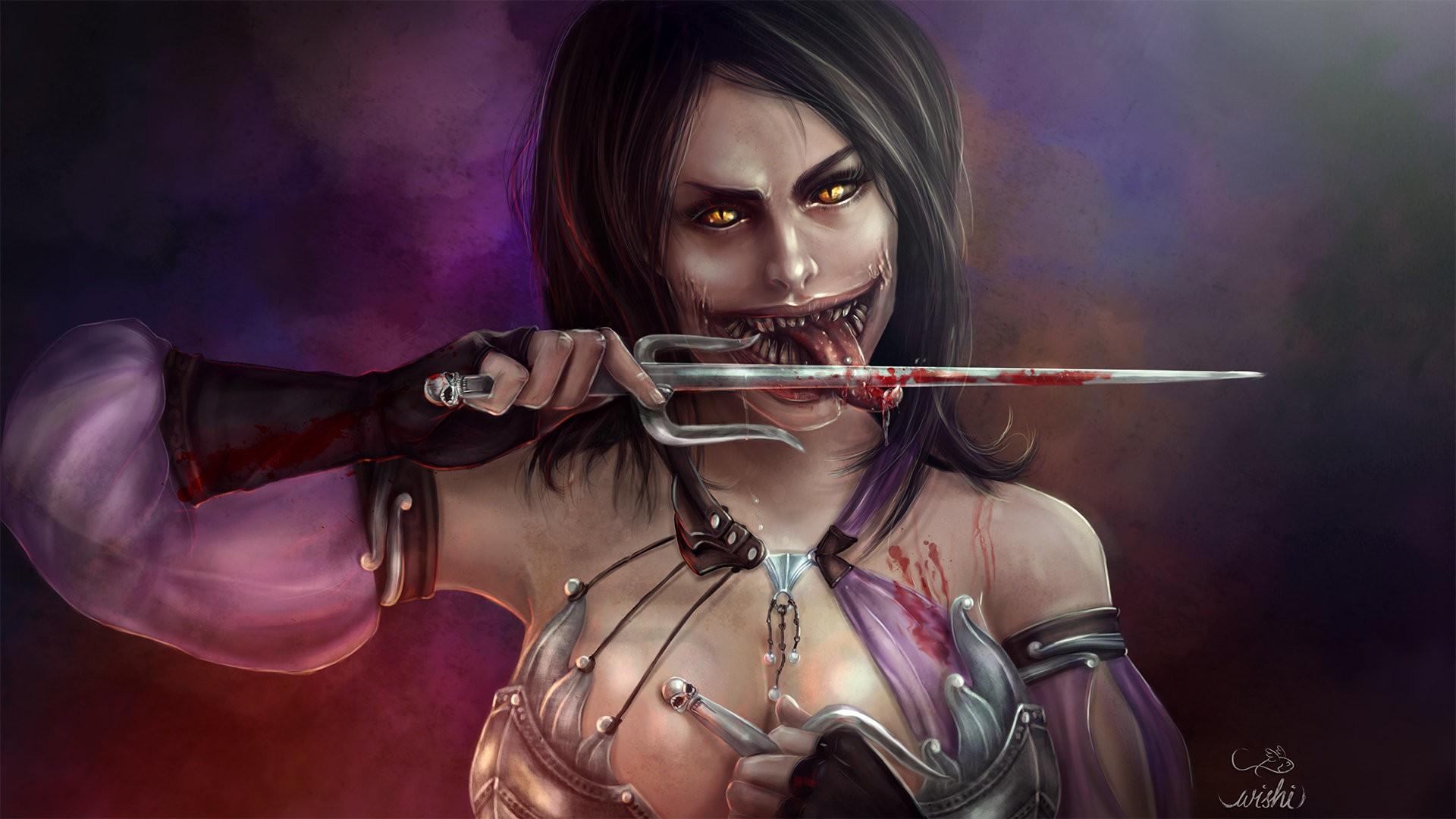 Mortal Kombat 11 Ps4wallpapers Com