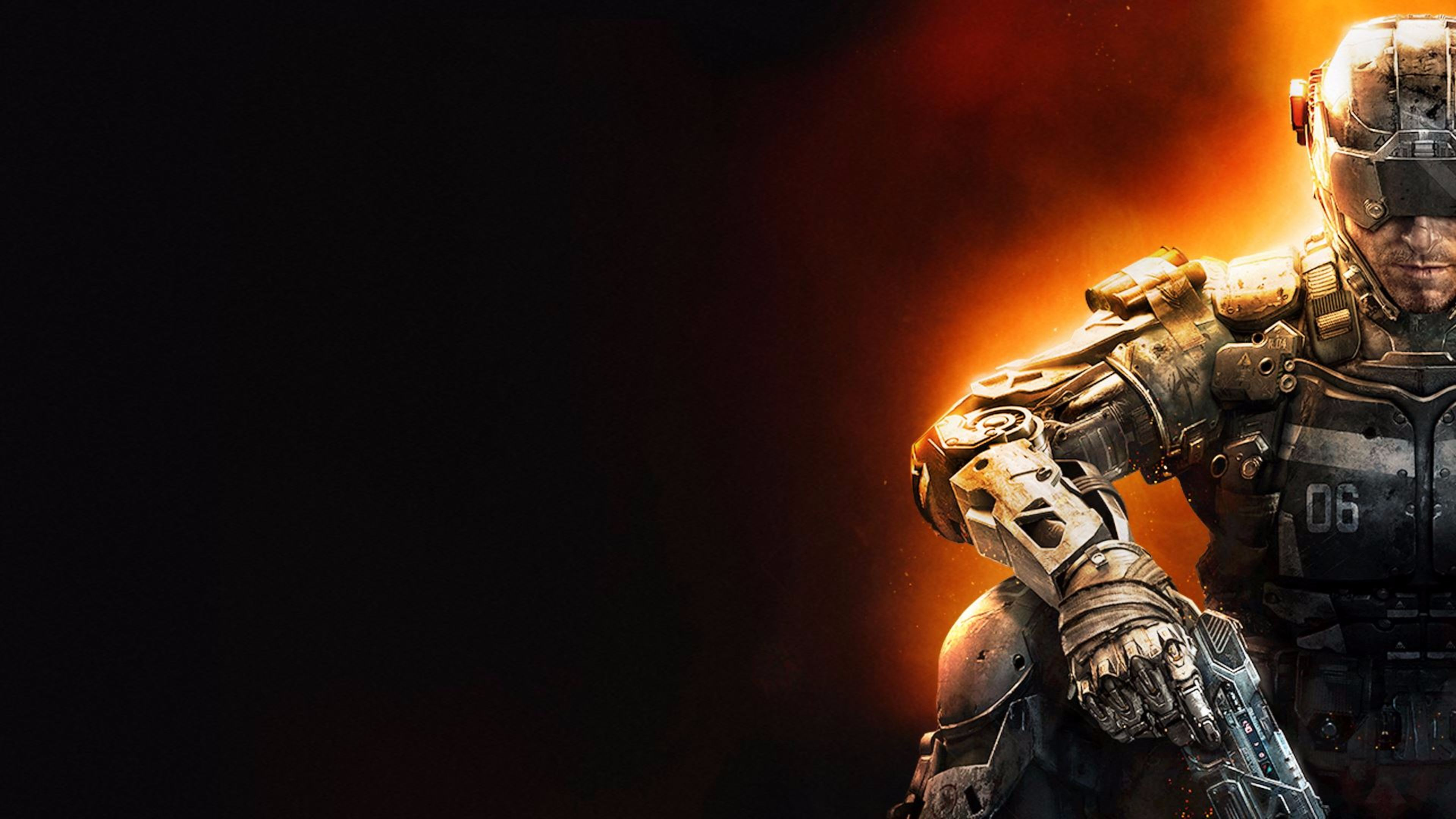 Call Of Duty Black Ops 3 Hd Wallpapers: Call Of Duty: Black Ops 3