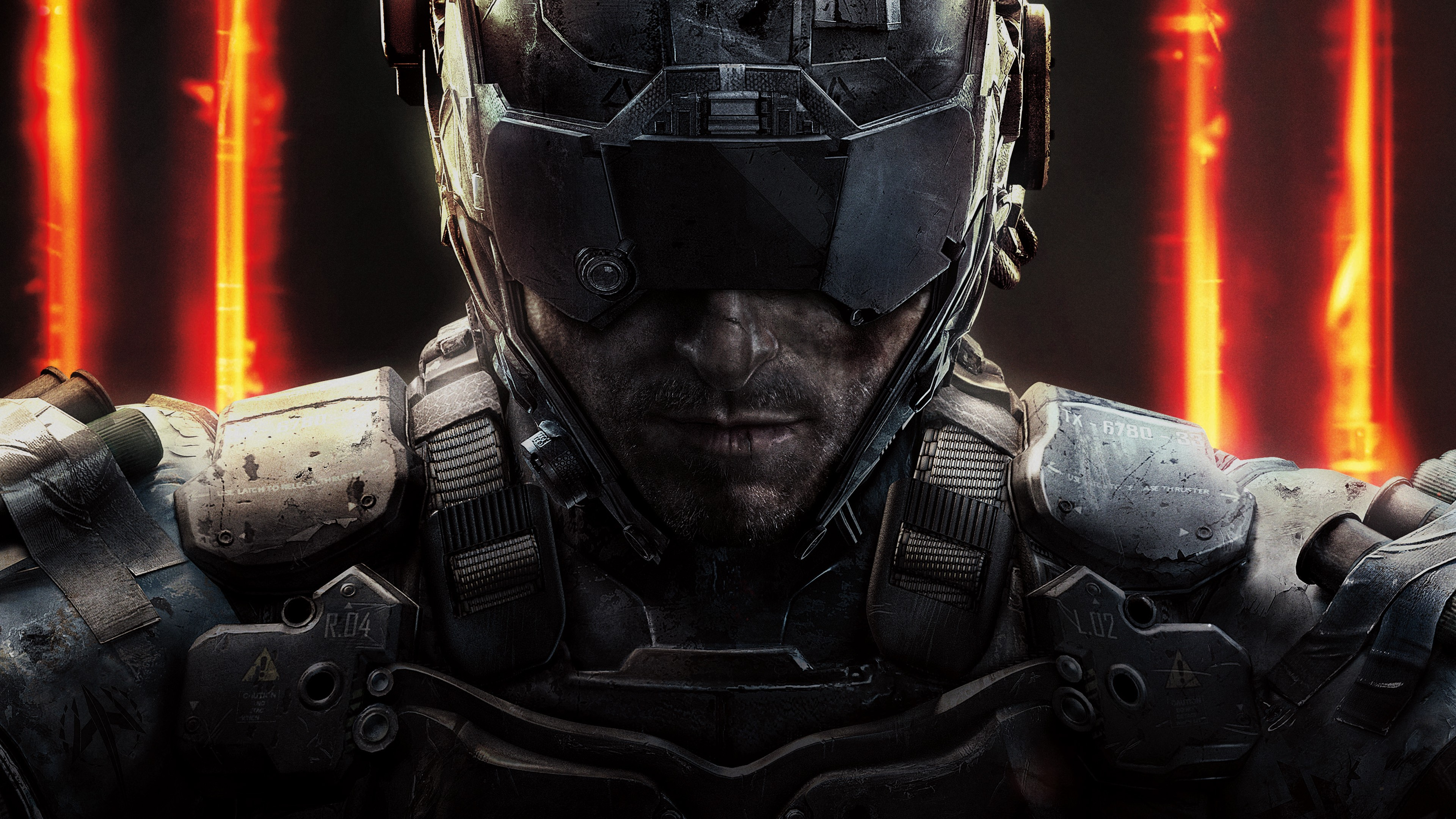 Call Of Duty Black Ops 3 2 Ps4wallpapers Com