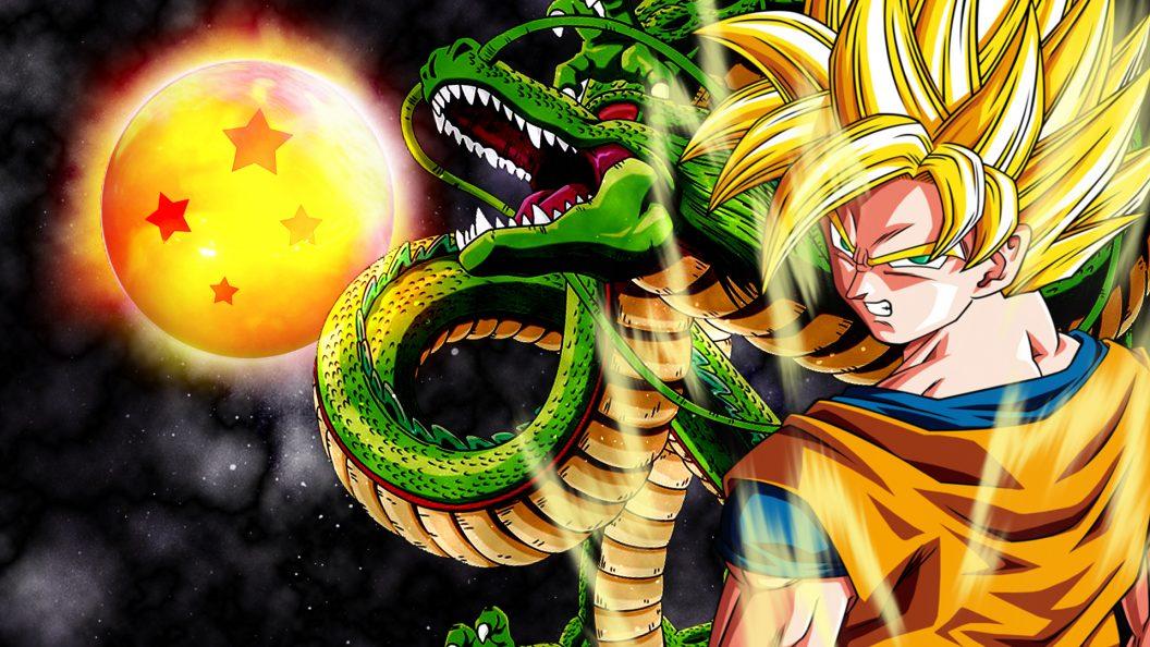 Dragon Ball Z Ps4wallpapers Com