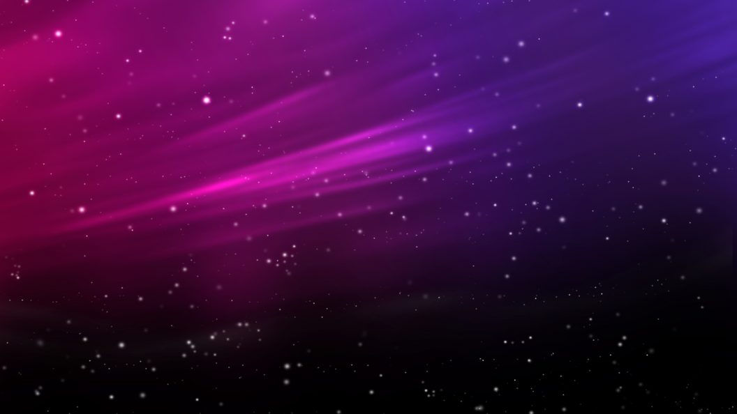 Pink Purple Space Ps4wallpapers Com