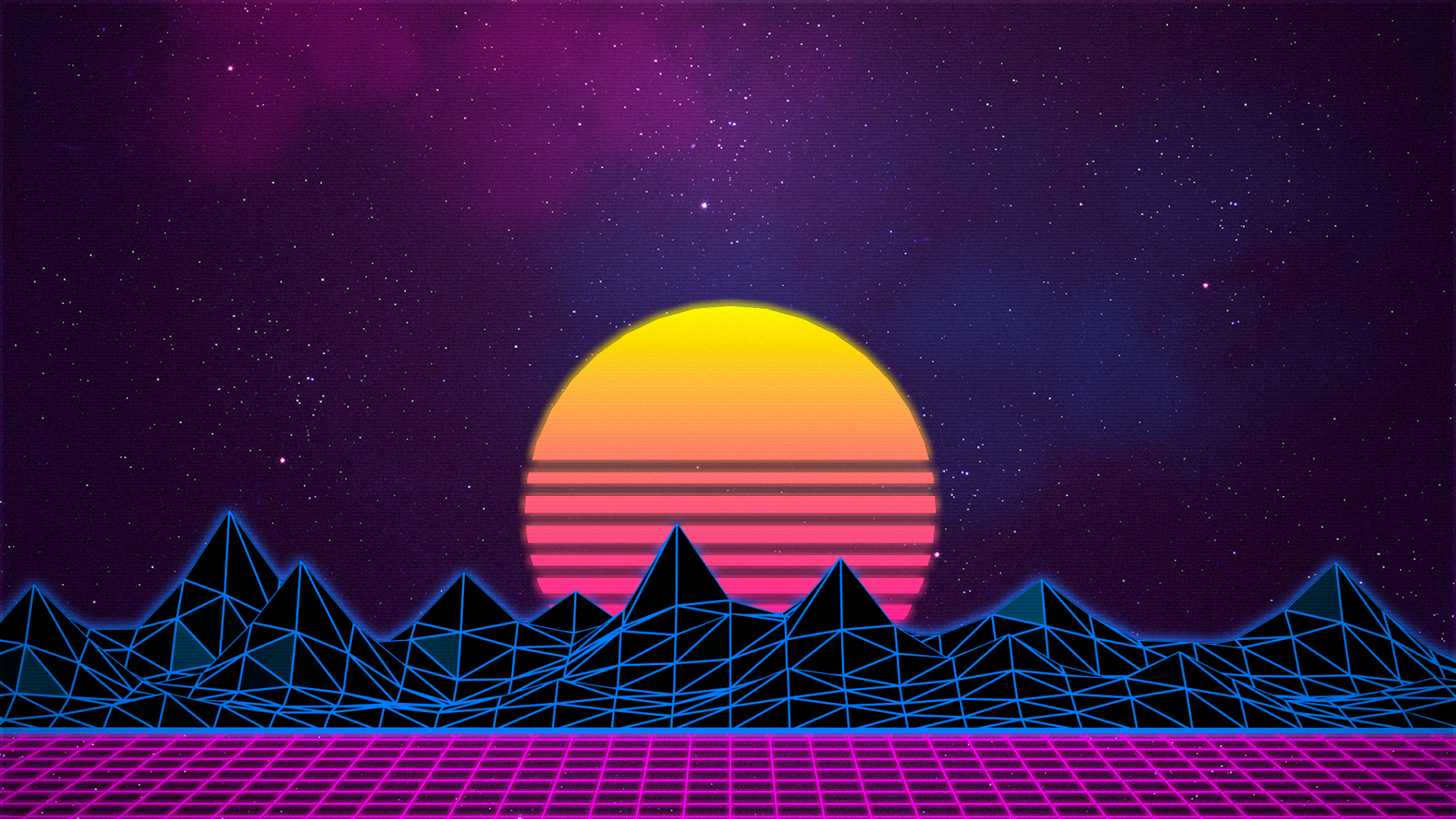 Retro for Retro wallpaper