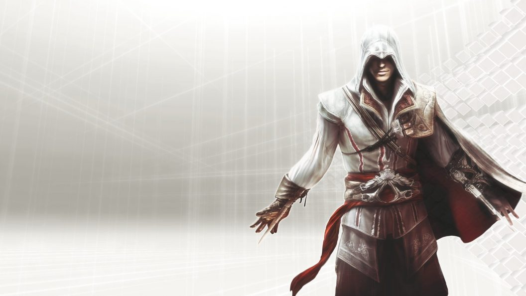 Assassin S Creed 2 Ps4wallpapers Com