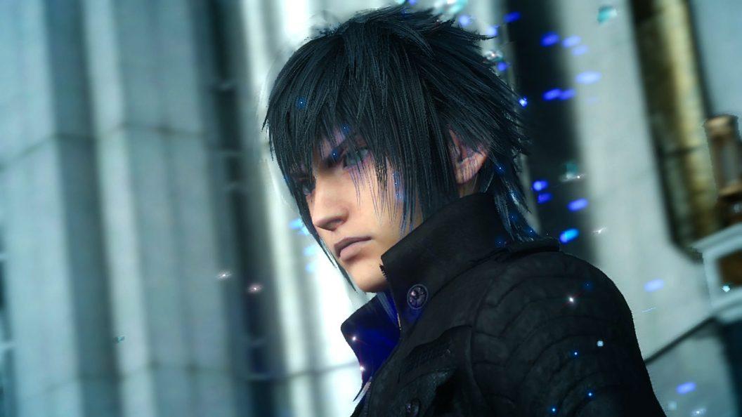 4k Noctis Lucis Caelum Final Fantasy Xv Hd Games 4k: Final Fantasy XV Noctis #1