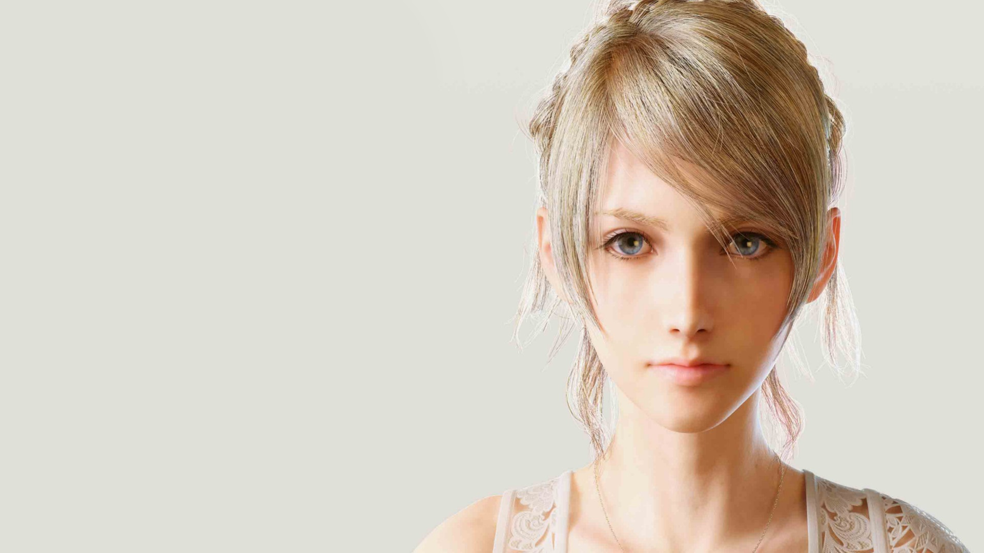 lunafreya nox fleuret ps4wallpapers