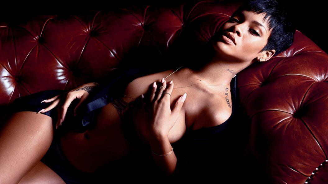 Rihanna seks foto 35864 фотография