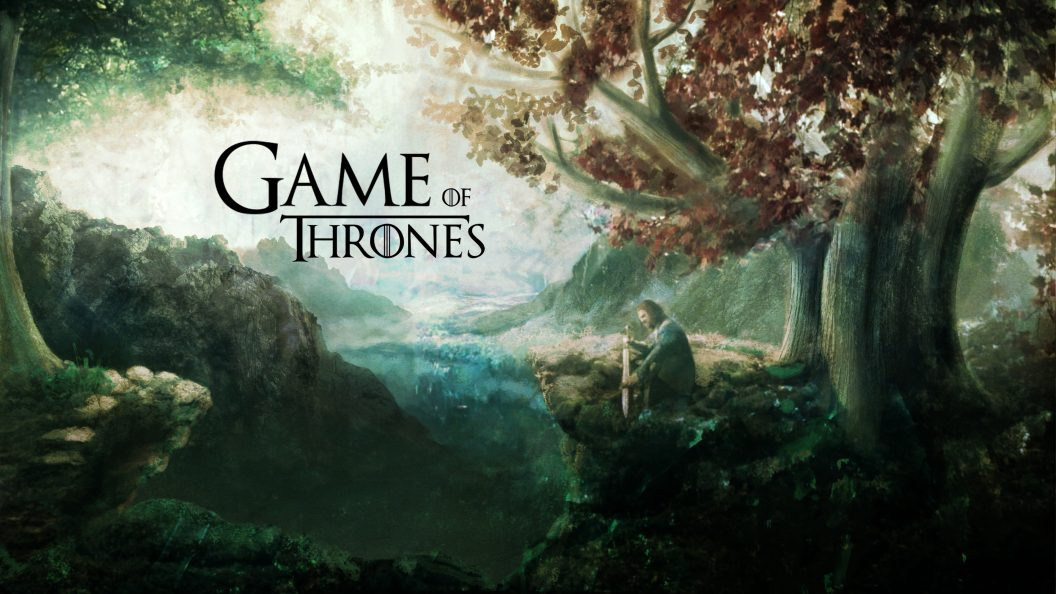 Game of thrones ps4 hintergrund