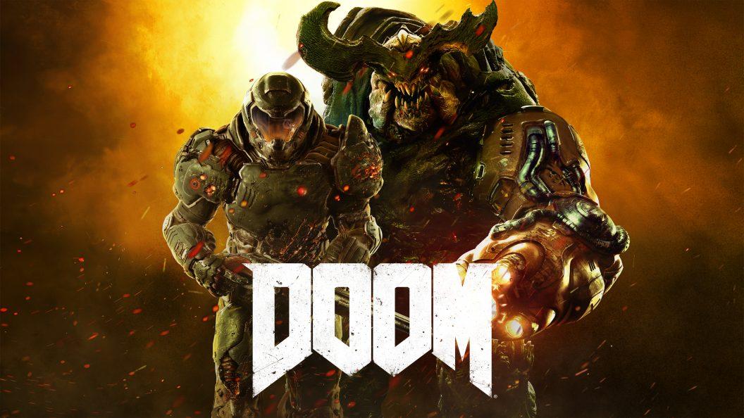 Doom 4 Ps4wallpaperscom