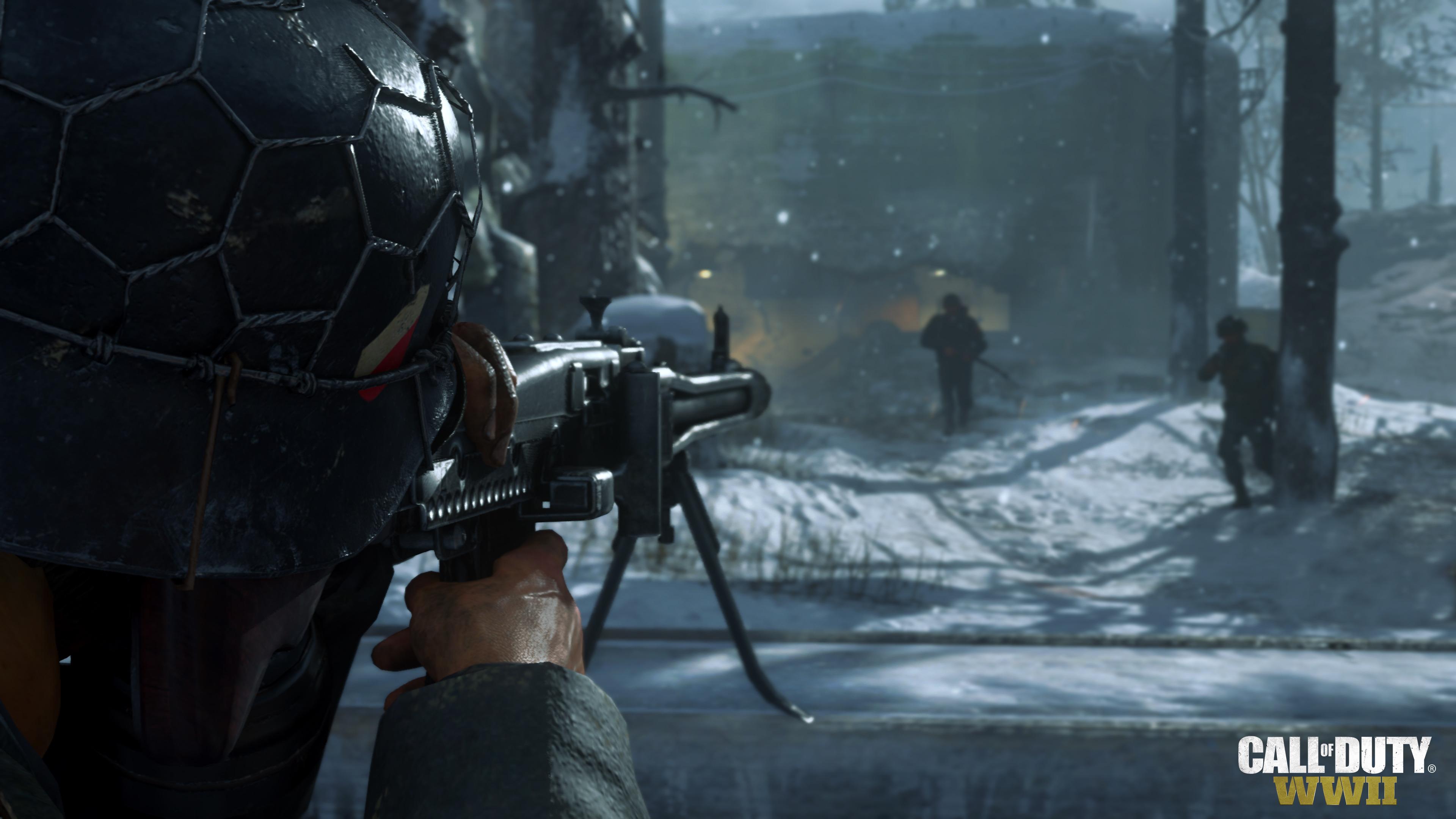 Call Of Duty Ps4wallpaperscom