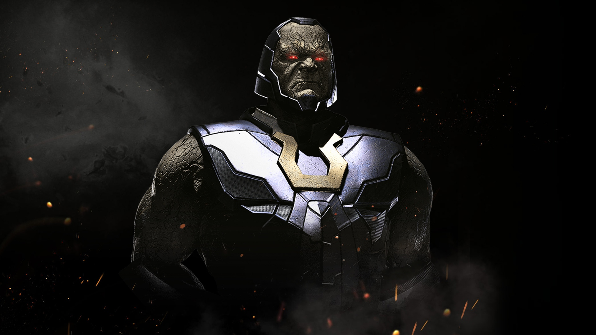 Injustice 2 darkseid ps4wallpapers download wallpaper voltagebd Image collections