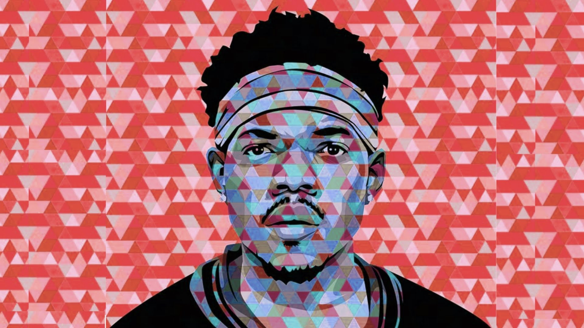 Chance the rapper dopamine ps4wallpapers download wallpaper voltagebd Images