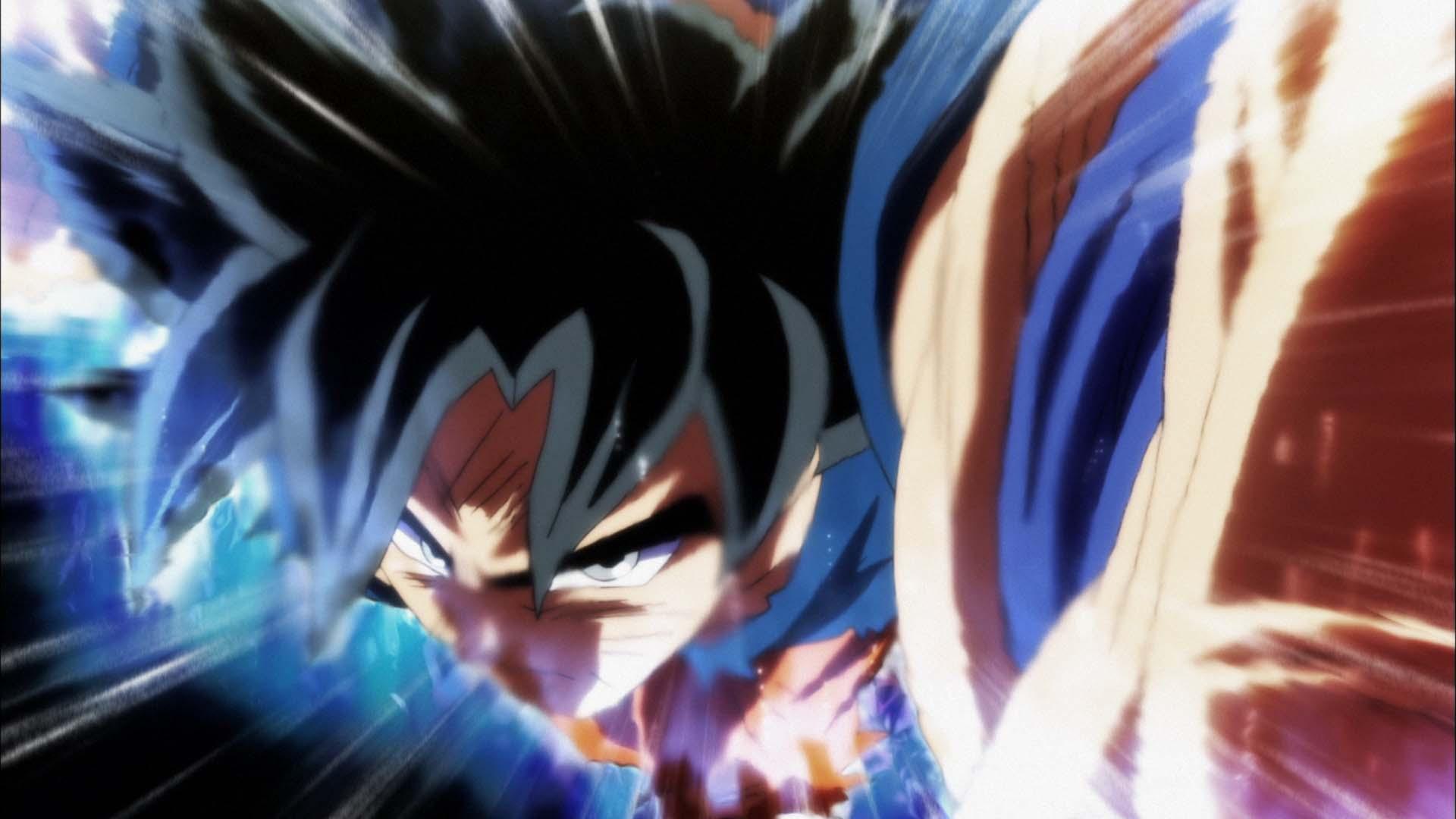 Super Saiyan Blue và Ultra Instinct ai mạnh hơn. UI là 1 bản năng ...