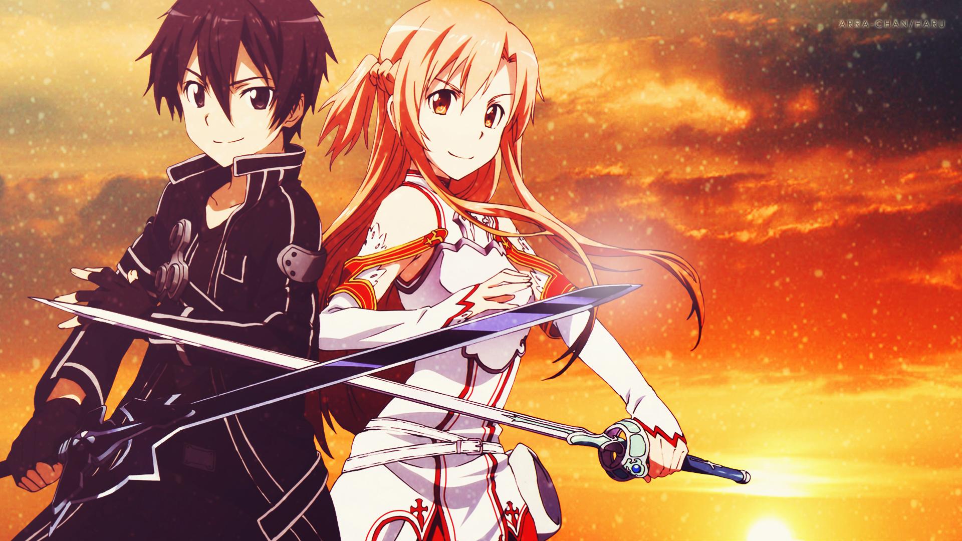 Sword art online wallpapers 1 - Sword art online wallpaper 720x1280 ...