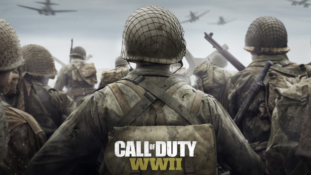 Wwii Ps4wallpapers Com