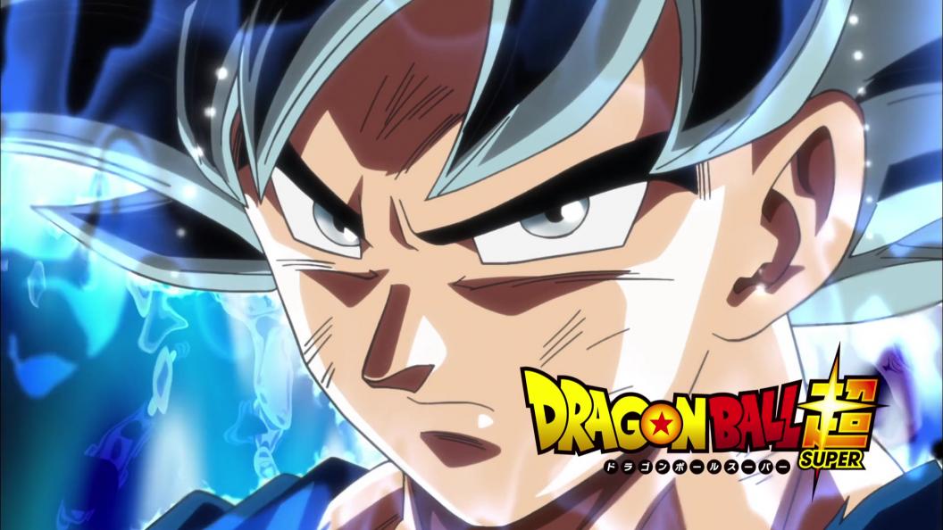 Goku Ultra Instinct Ps4wallpapers Com