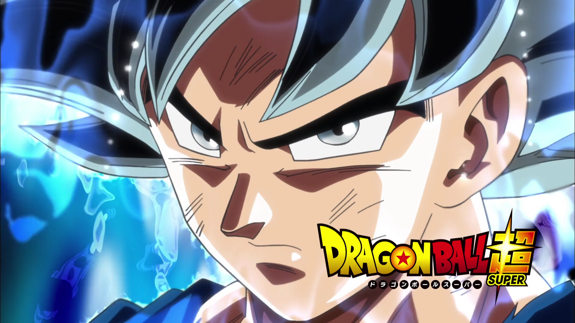Goku Wallpaper Ps4