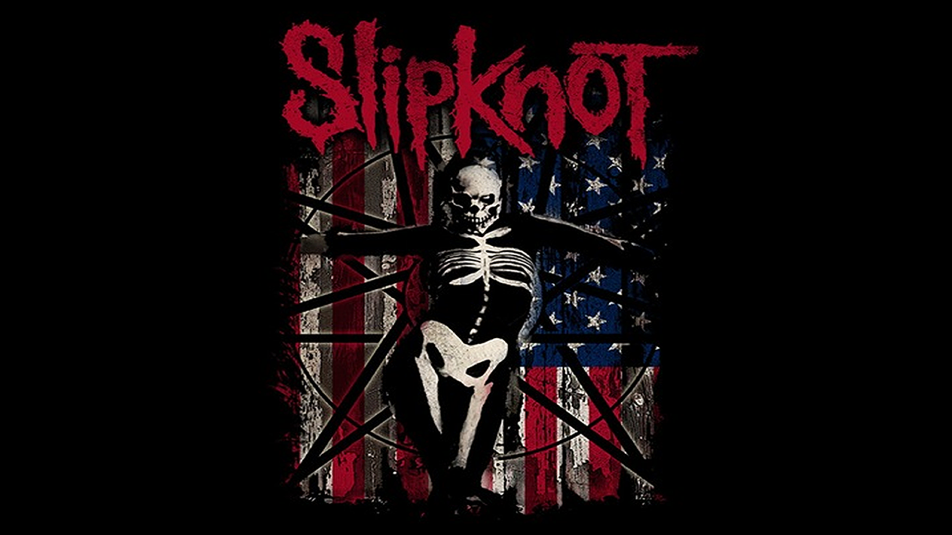 Slipknot american flag ps4wallpapers download wallpaper voltagebd Image collections