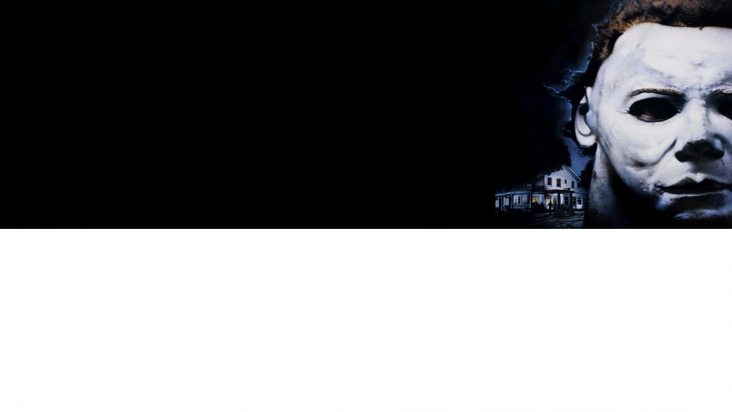 Michael Myers Profile Banner – PS4Wallpapers com
