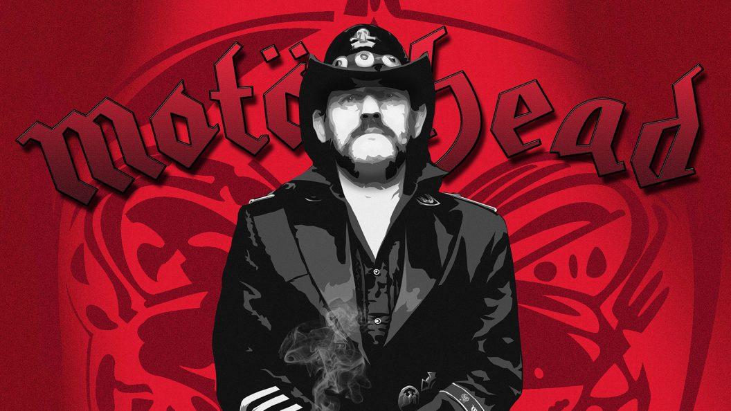 Motorhead – PS4Wallpapers.com