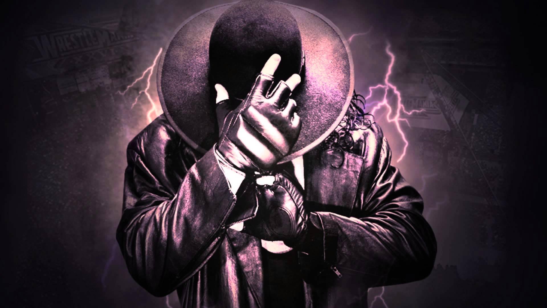 WWE Undertaker 2