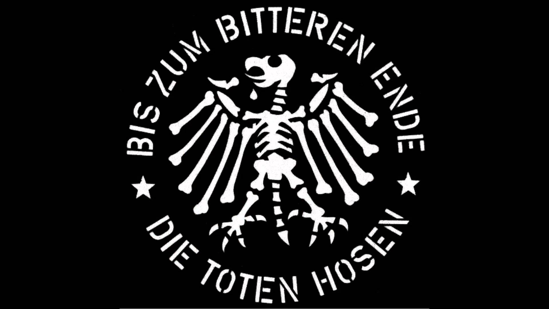 Toten Hosen Logo