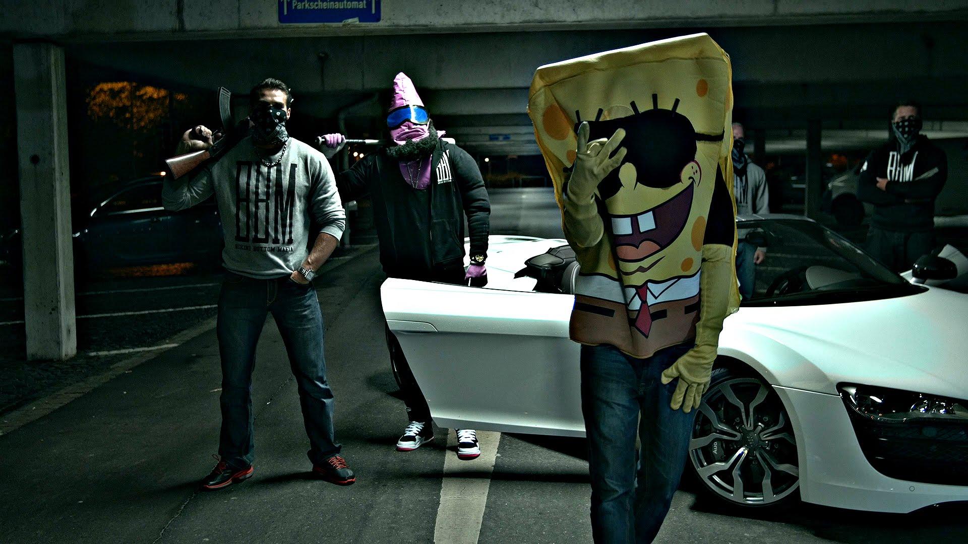spongebozz download