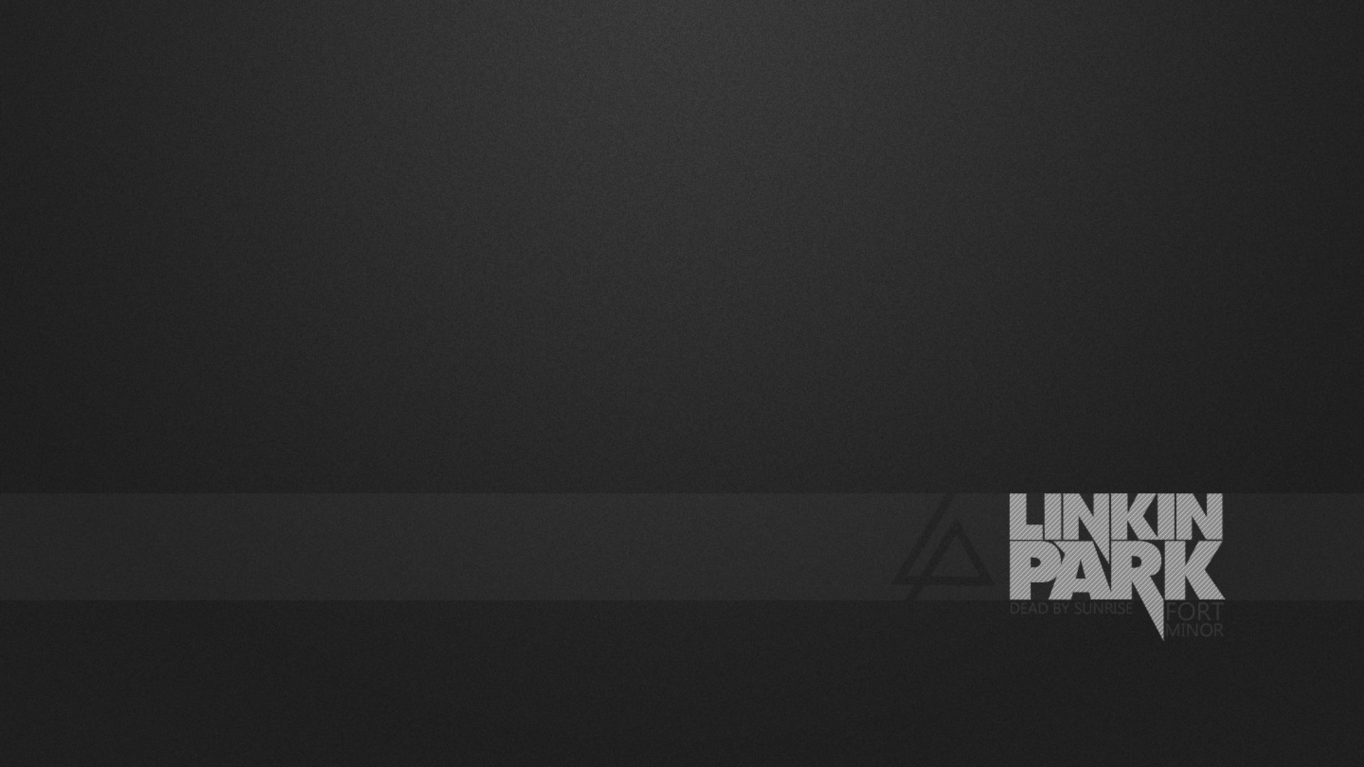 Linkin Park Simple Ps4wallpapers Com