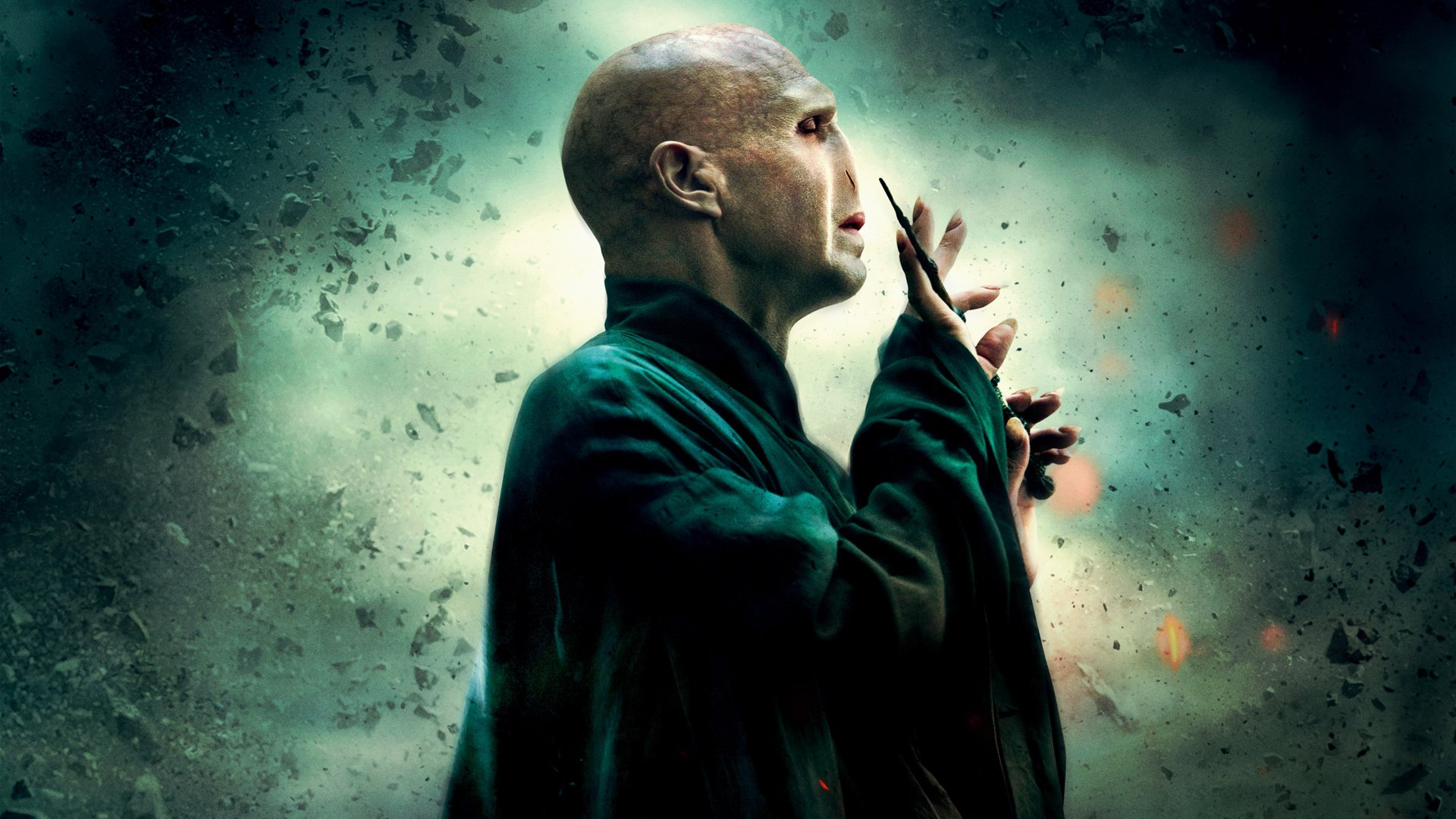 lord voldemort – harry potter | ps4wallpapers