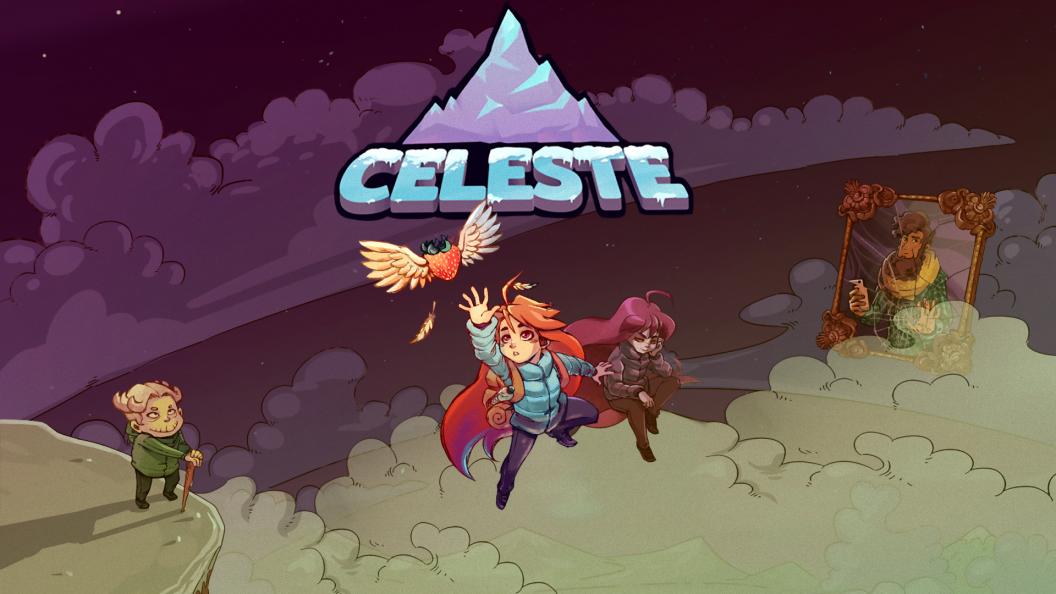 Download Celeste Wallpaper  Pictures
