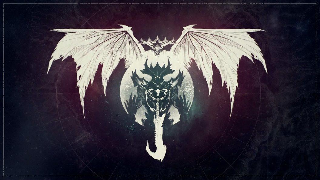 Destiny The Taken King Wallpaper: Destiny #11 Oryx, The Taken King
