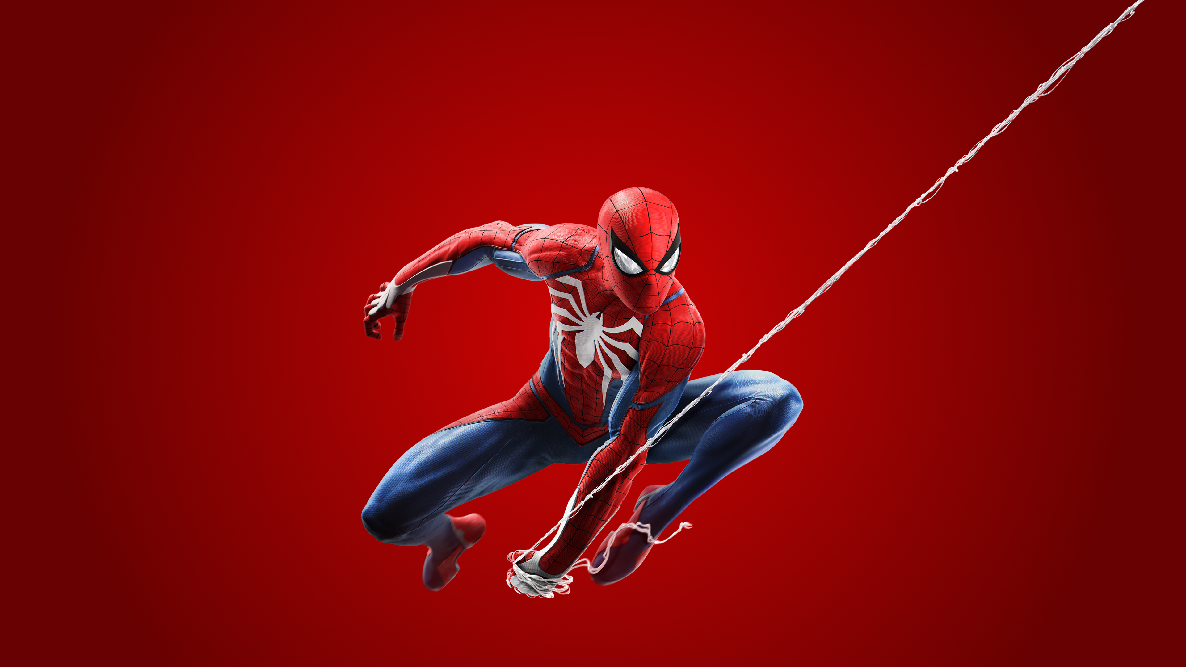 Spider-man 4K | PS4Wallpapers.com