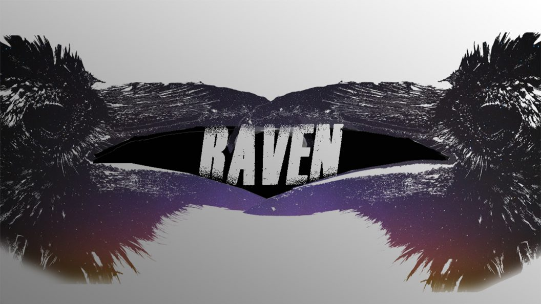 Cosmic Raven PS4 Wallpapers April 6 2018 Abstract Graphics