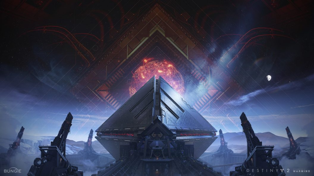 Destiny 2 – Warmind DLC