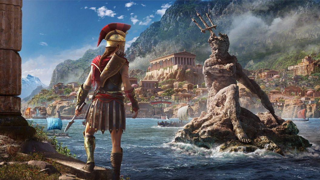Assassins Creed Ps4wallpaperscom
