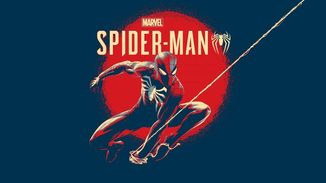 Marvels Spider Man Wallpaper