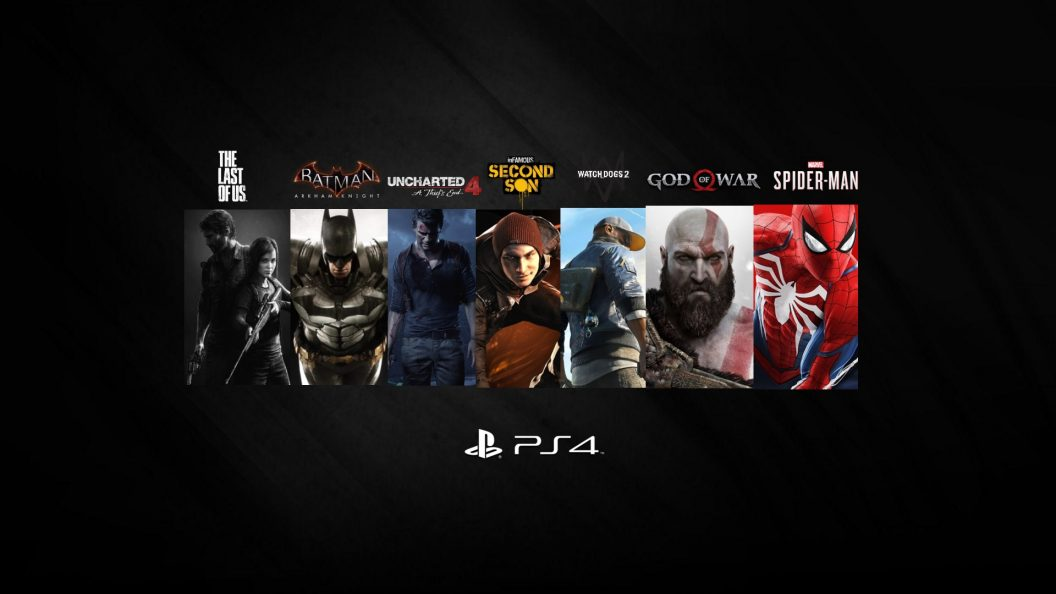 Wallpapers Page 63 Ps4wallpapers Com