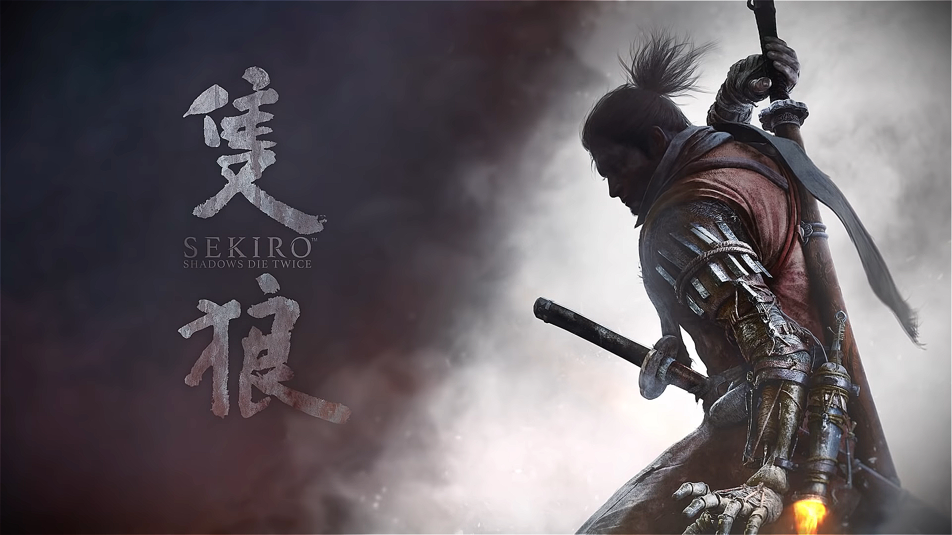 Sekiro Shadows Die Twice 4 Ps4wallpapers Com