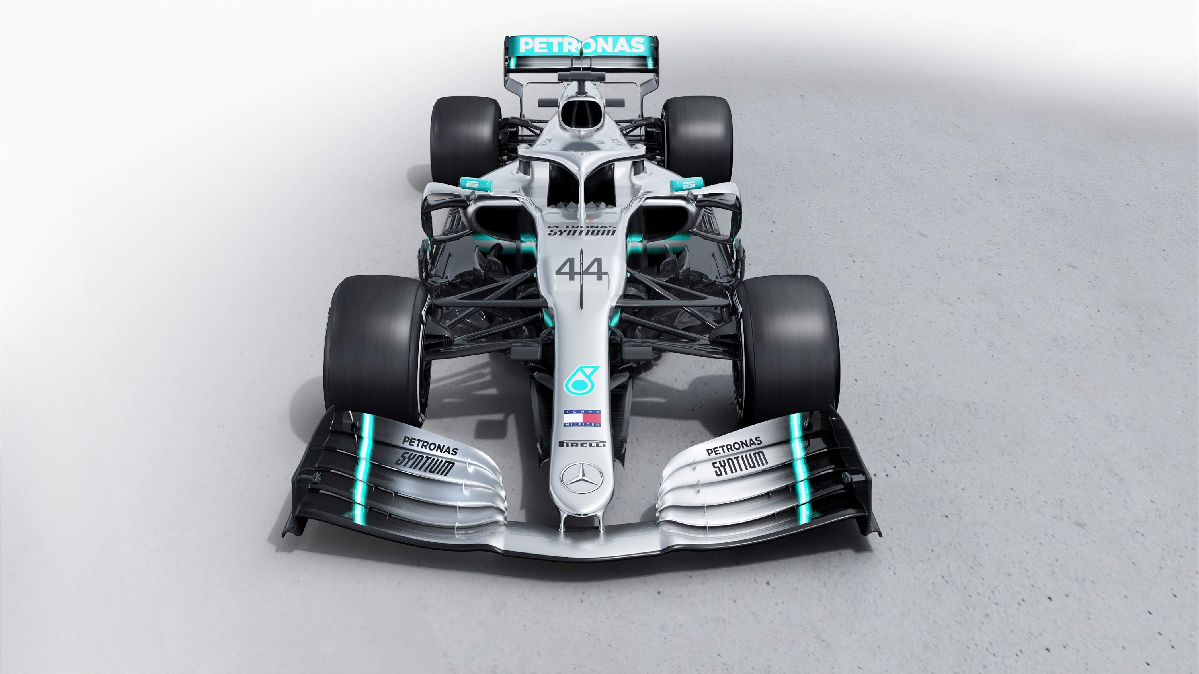 Mercedes Amg F1 2019 Ps4wallpapers Com Images, Photos, Reviews