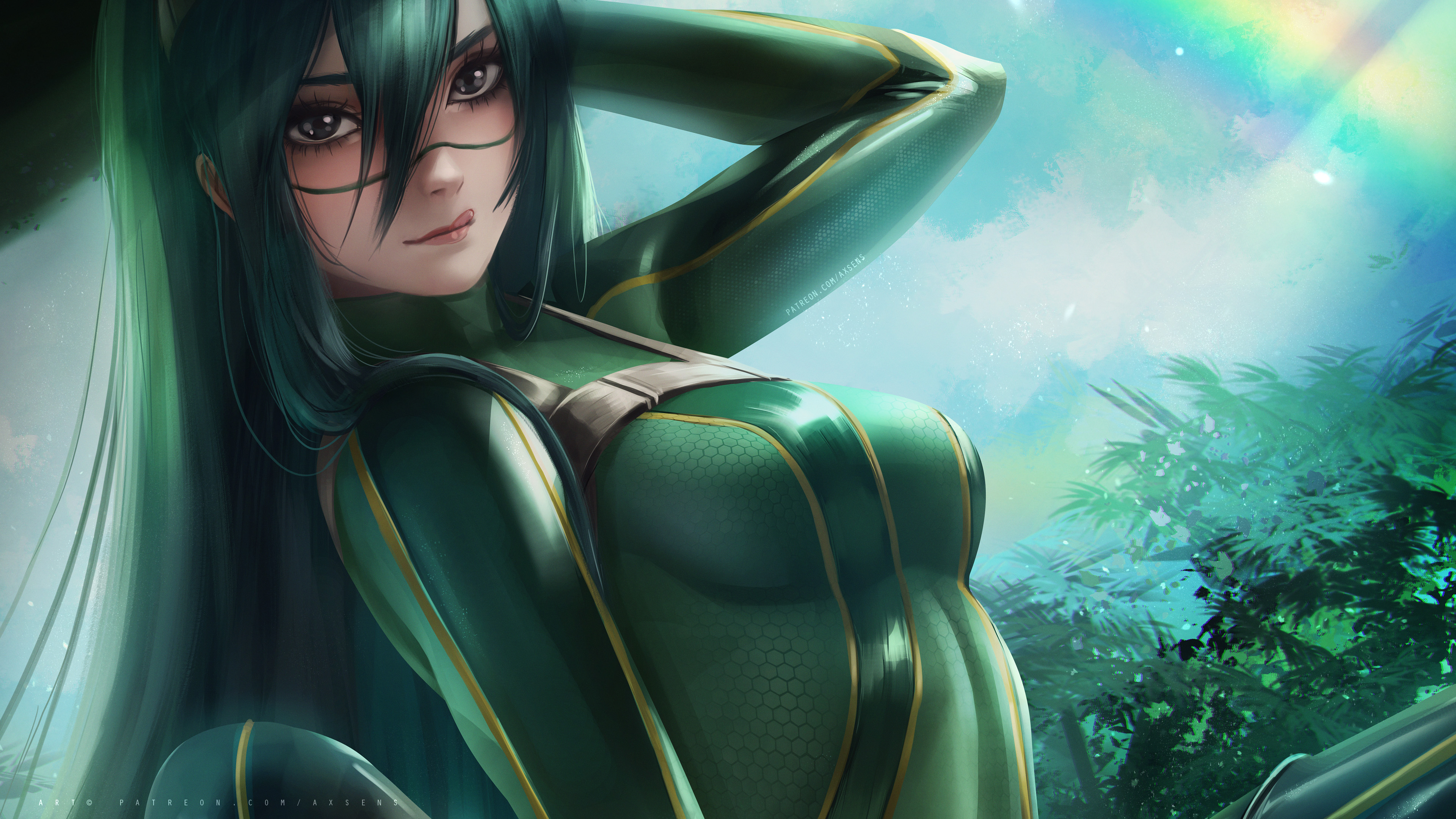 Froppy Ps4wallpapers Com