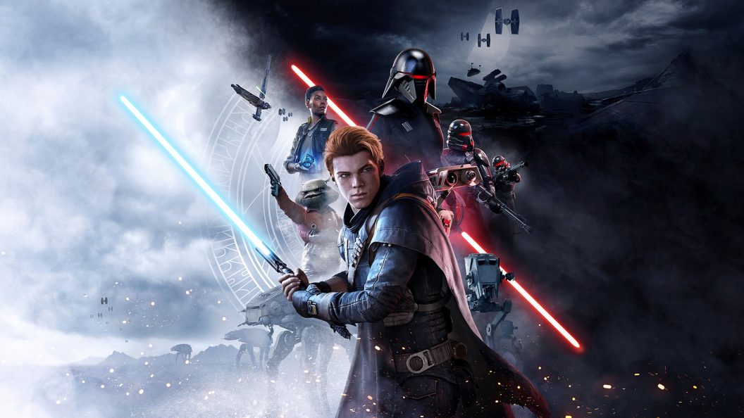 Star Wars Ps4wallpapers Com